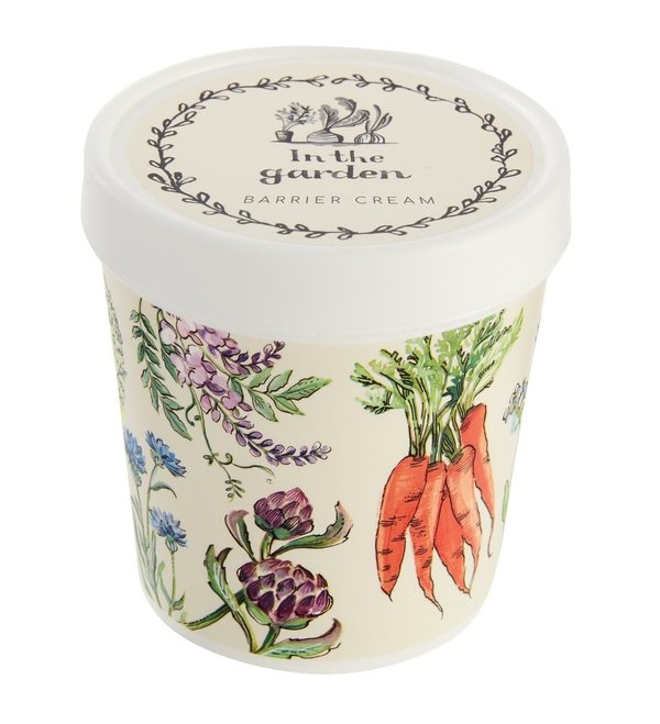 "Barrier Cream ""In the Garden"" von HEATHCOTE & IVORY"